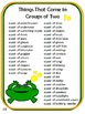Number Sense With Froggy Math - Developing Number Sense in Small Children