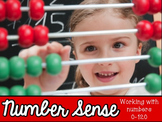 Number Sense: Working with Numbers 0-120