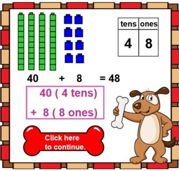 Number Sense and Expanded Form
