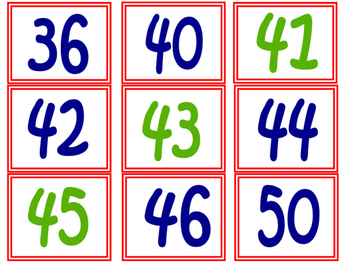 Number Sense and Place Value Task Cards are Hands-On Fun
