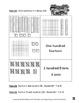 Number Sense and Place Value Unit Test