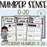 Number Sense to 20