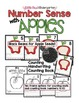 Number Sense with Apples for Little Learners
