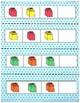 Number Sense with Unifix Cubes