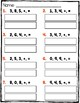 Number Sentences to 10 Worksheets