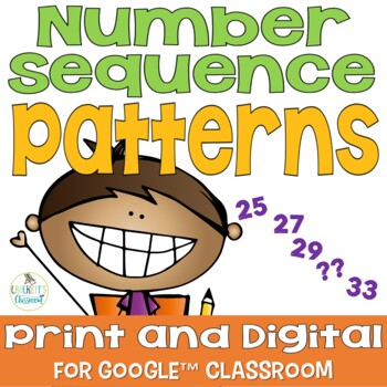 Number Sequence Patterns