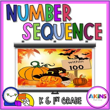 Number Sequence Within One Hundred