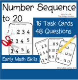 Number Sequence to 20