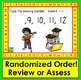 Boom Cards Math: Number Sequence to 20 - Interactive Self-Chcking Digital Cards