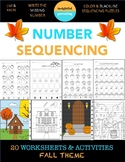 Number Sequencing