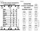 Number Sets, Numerals, & Number Words