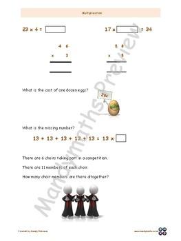 Number Short Tests