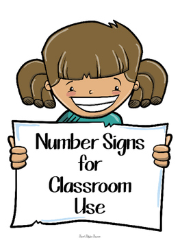 Number Signs