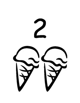 Number Signs for displaying