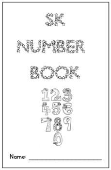Number Skills Reveiw Booklet