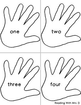 Number Slap Hands to 100
