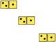 Number Smart ADVANCED Subitizing: Recognizing Multiples! ActivInspire Version