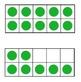 Number Smart Subitizing 0-20: The BEST Subitizing Practice EVER! PDF Version