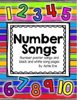Number Song