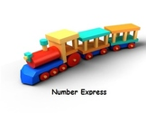 Number Song: Number Express mp3