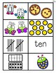 Number Sorts for numbers 5-12