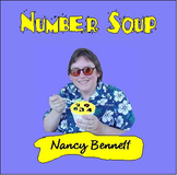 Number Soup (mp3)