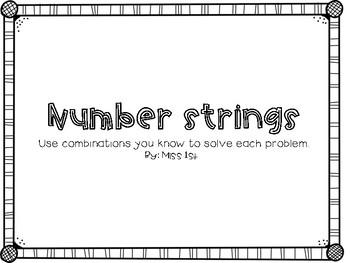 Number Strings