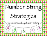 Number Strings: Strategies and Practice
