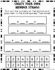 Number Strings Worksheets and Game
