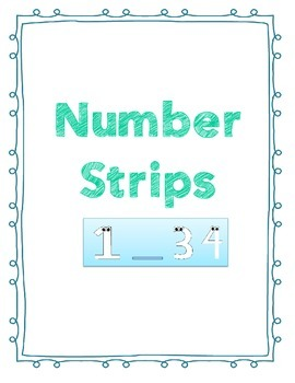 Number Strips