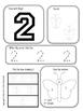 Number Study 1-10