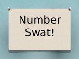 Number Swat