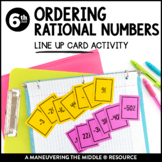 Number System Line Up