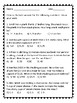 Number System Quiz, Common Core Aligned, Word Problems, Key Included