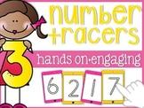 Number Tablets {0-10}
