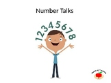 Number Talk - Dice