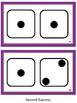 Number Talk Dice Cards
