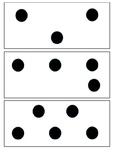 Number Talk Dot Patterns
