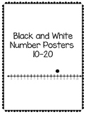 Number Talk Posters 10-20
