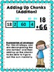 Number Talk Posters 3-5