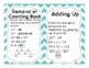 Number Talk Strategies Anchor Charts Grades 3-5