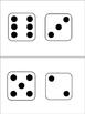 Number Talks Cards: Quantities and Basic Math Facts {CCSS
