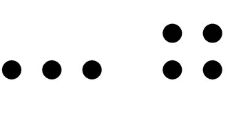 Number Talks: Counting All and Counting On - Dot Images