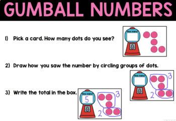 Number Talks - Dot Patterns