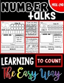 Number Talks: Learning to Count the Easy Way