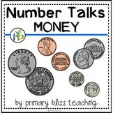 DIGITAL Money Number Talks DISTANCE LEARNING