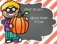 Number Talks- October