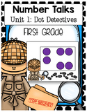 Number Talks Unit 1: Dot Detectives
