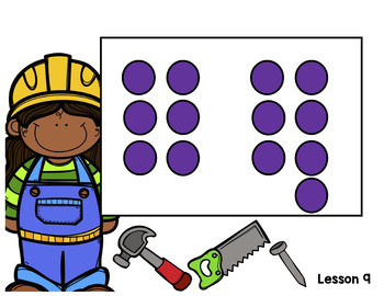 Number Talks: Unit 2 Construction of Numbers