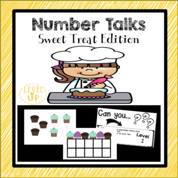 Number Talks and Ten Frames